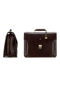 Wittchen - AKTENTASCHE - Briefcase - braun - 0