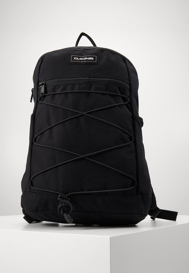 PACK 18L UNISEX - Reppu - black