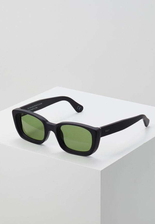 LIRA MATTE - Okulary przeciwsłoneczne - black matte