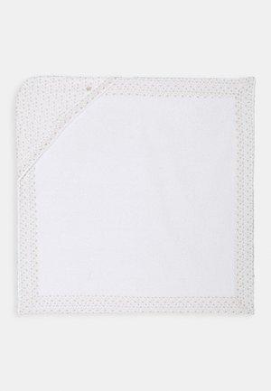 CAPEDEBAIN - Bath towel - blanc