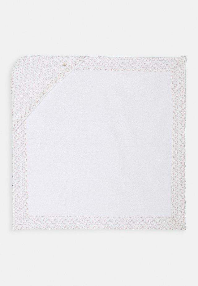 CAPEDEBAIN - Sortie de bain - blanc