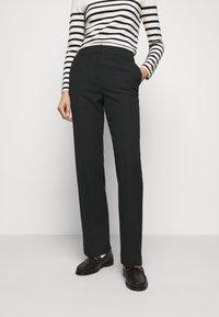 Claudie Pierlot - PATEL - Trousers - noir - 0