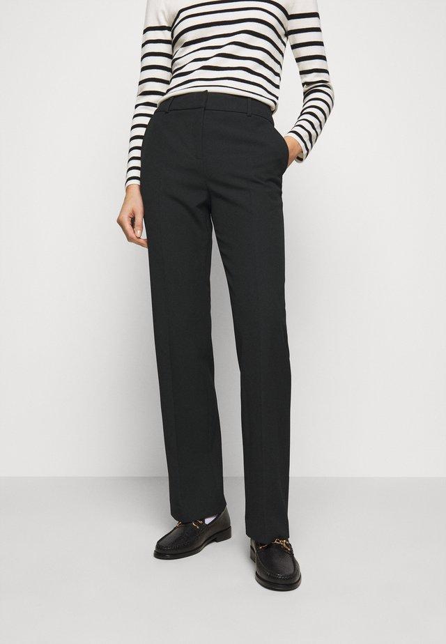 PATEL - Trousers - noir