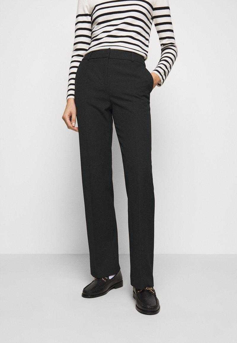 Claudie Pierlot - PATEL - Trousers - noir