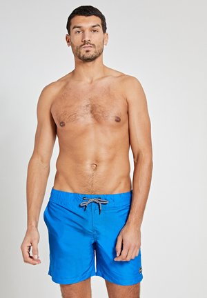 Swimming shorts - electric blue