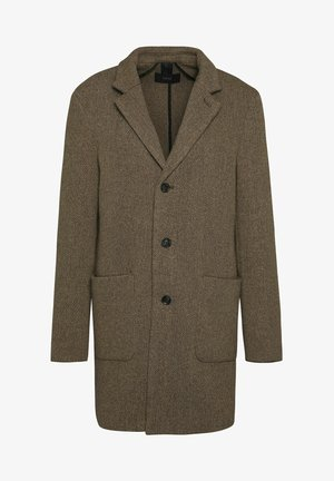 CIPURE  - Short coat - braun