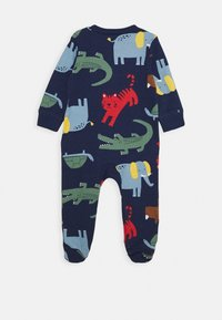 Carter's - ANIMAL - Pyjama - navy - 1