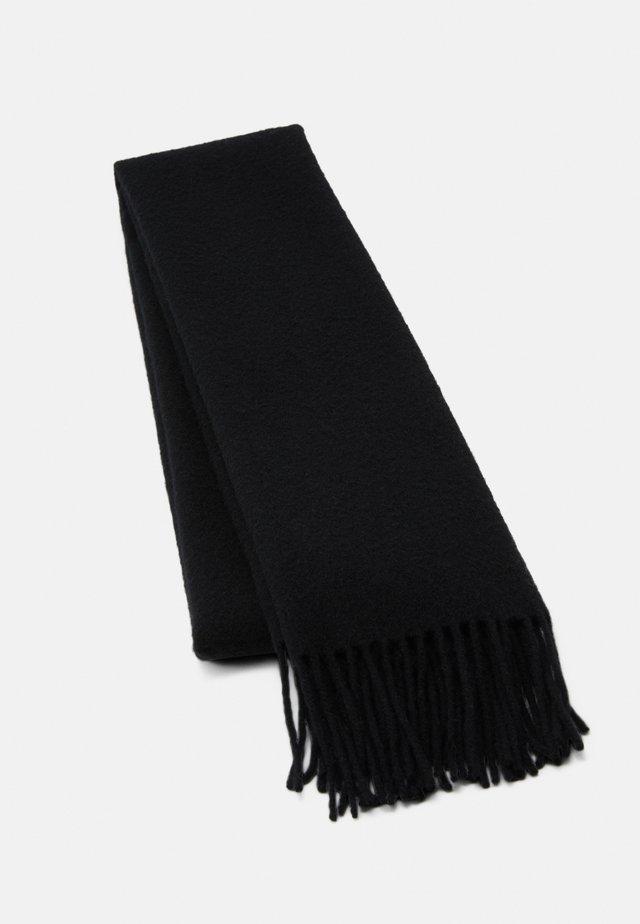 REI SCARF - Sjaal - black