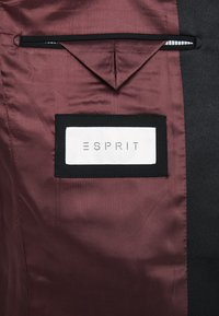 Esprit Collection - SMOKING - Traje - black - 10