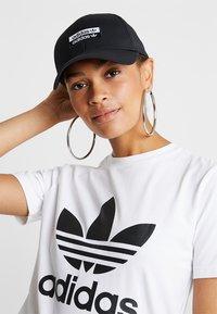 adidas Originals - REVEAL YOUR VOICE - Cap - black - 4