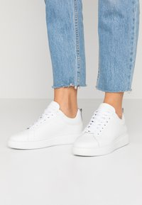 Nubikk - ROX  - Sneakers basse - white - 0