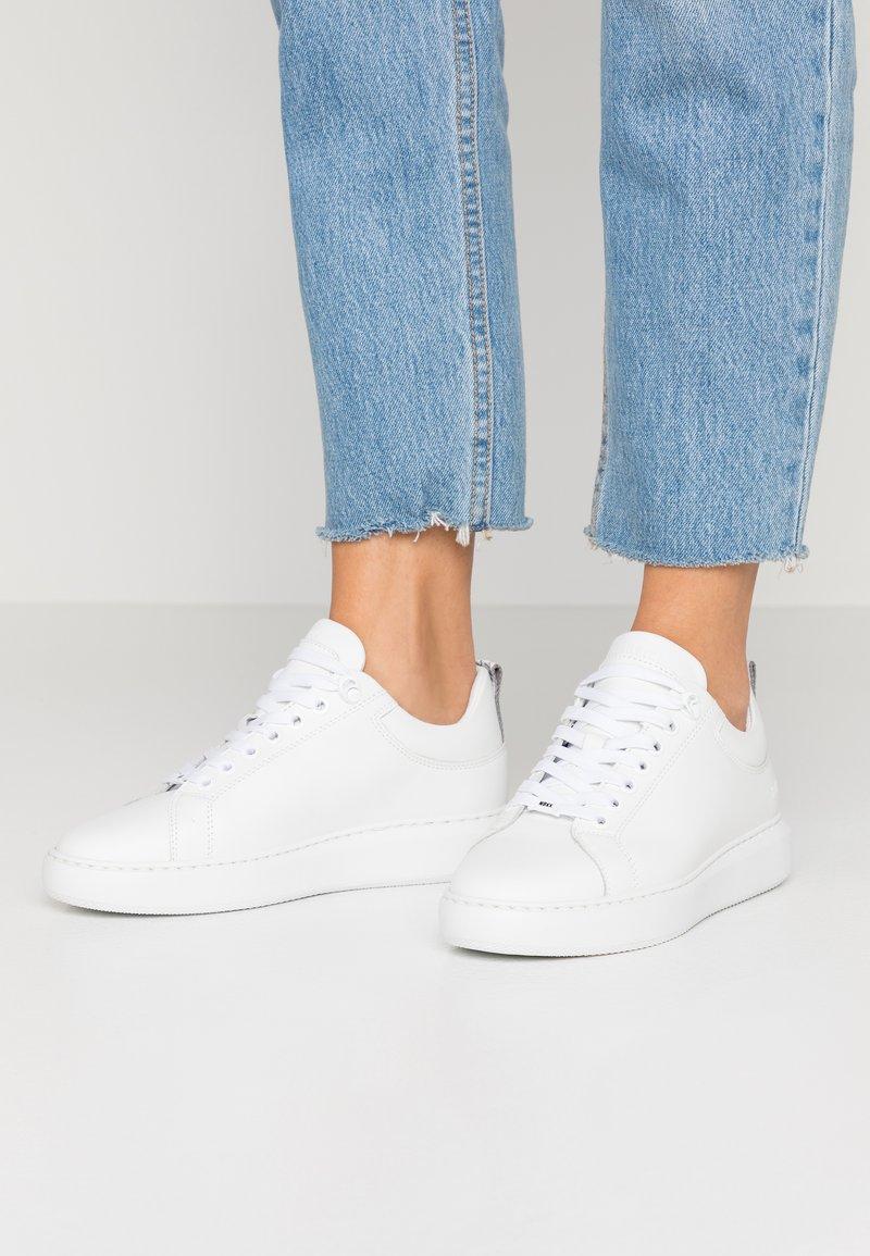 Nubikk - ROX  - Sneakers basse - white