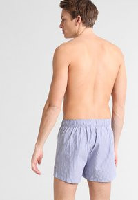 Levi's® - 2 PACK  - Boxer shorts - blue - 1