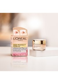 L'Oréal Paris - AGE PERFECT GOLDEN AGE ROSY RADIANT EYE CARE - Eyecare - - - 2