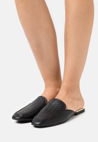 Call it Spring - DOLLIE - Mules - black - 0