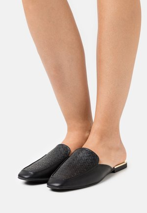 DOLLIE - Mules - black