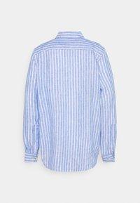 Seidensticker - Button-down blouse - blau - 1