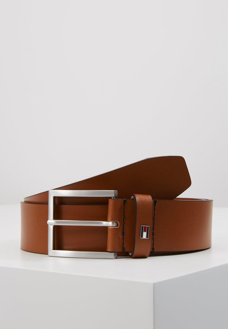 Tommy Hilfiger - HAMPTON - Cintura - brown