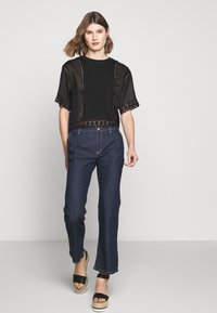 See by Chloé - Blouse - black - 1