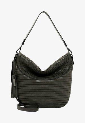 DALIA - Handbag - fango