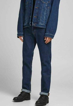 CLARK ORIGINAL  - Jeans straight leg - blue denim