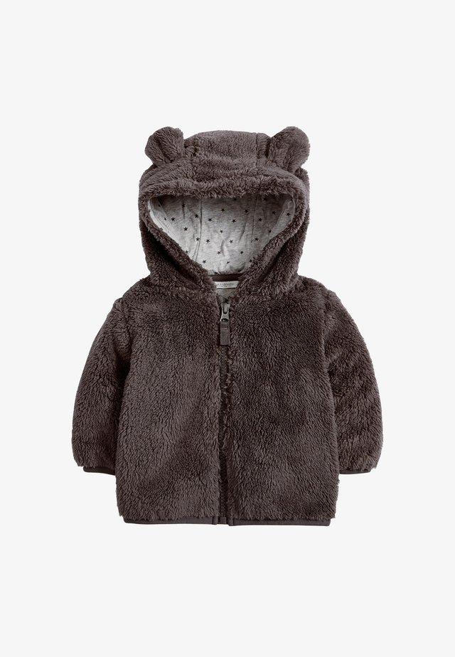 Forro polar - grey