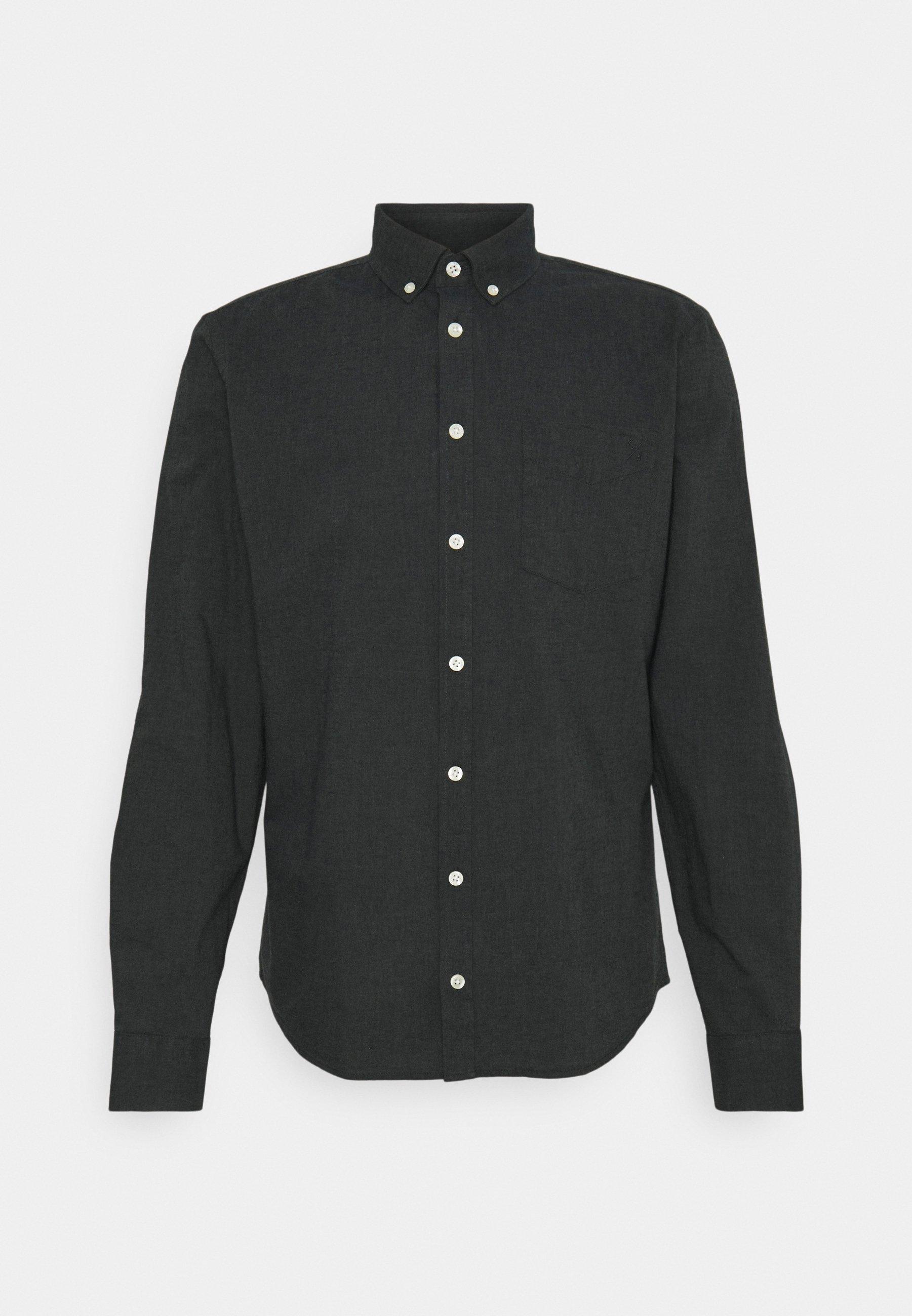 Men ANTON TWO TONE SHIRT - Shirt