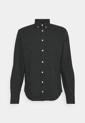 ANTON TWO TONE SHIRT - Košile - urban chic