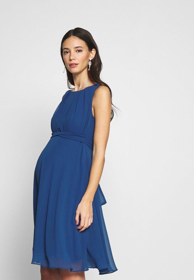 TAMIGI - Vapaa-ajan mekko - holland blue