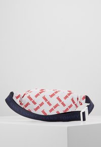Tommy Jeans - TJW COOL CITY  BUMBAG NYL PNT - Bum bag - multi-coloured - 3