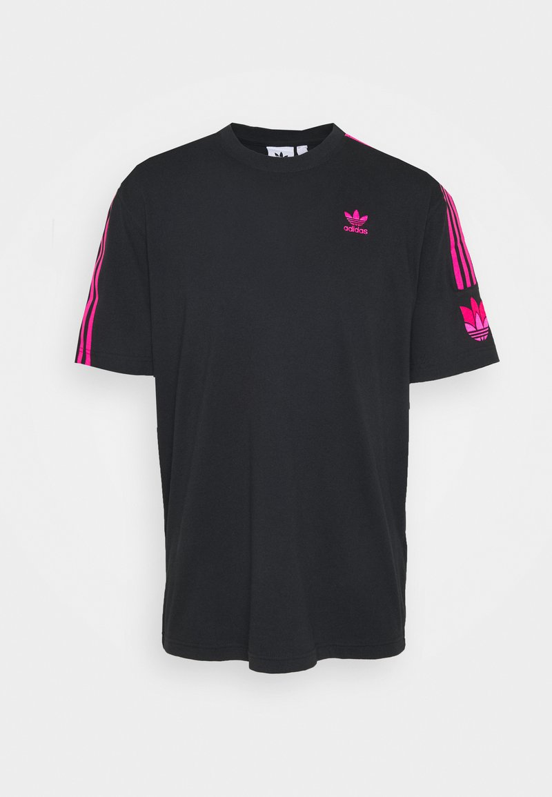adidas Originals - UNISEX - Camiseta estampada - black
