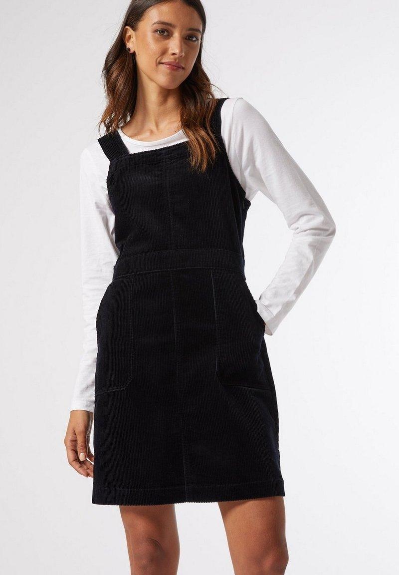 Dorothy Perkins - Jersey dress - black