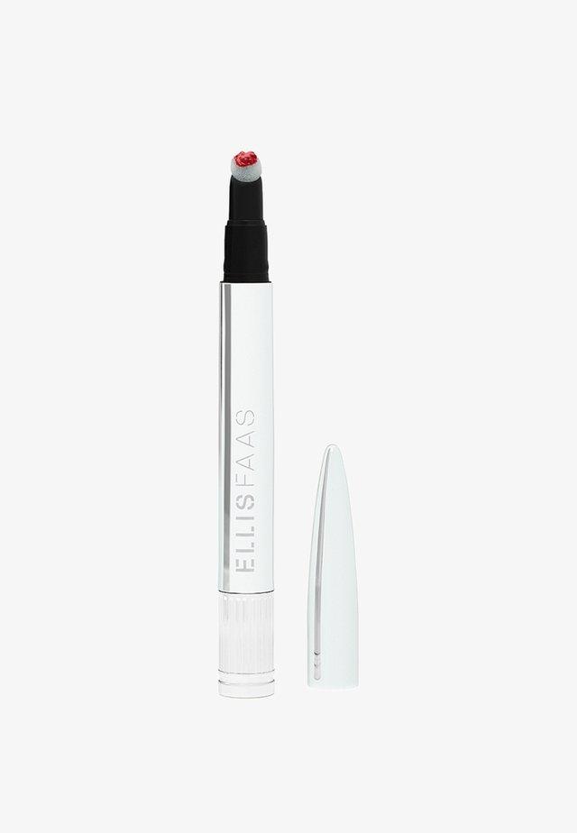 HOT LIPS - Flüssiger Lippenstift - bright red