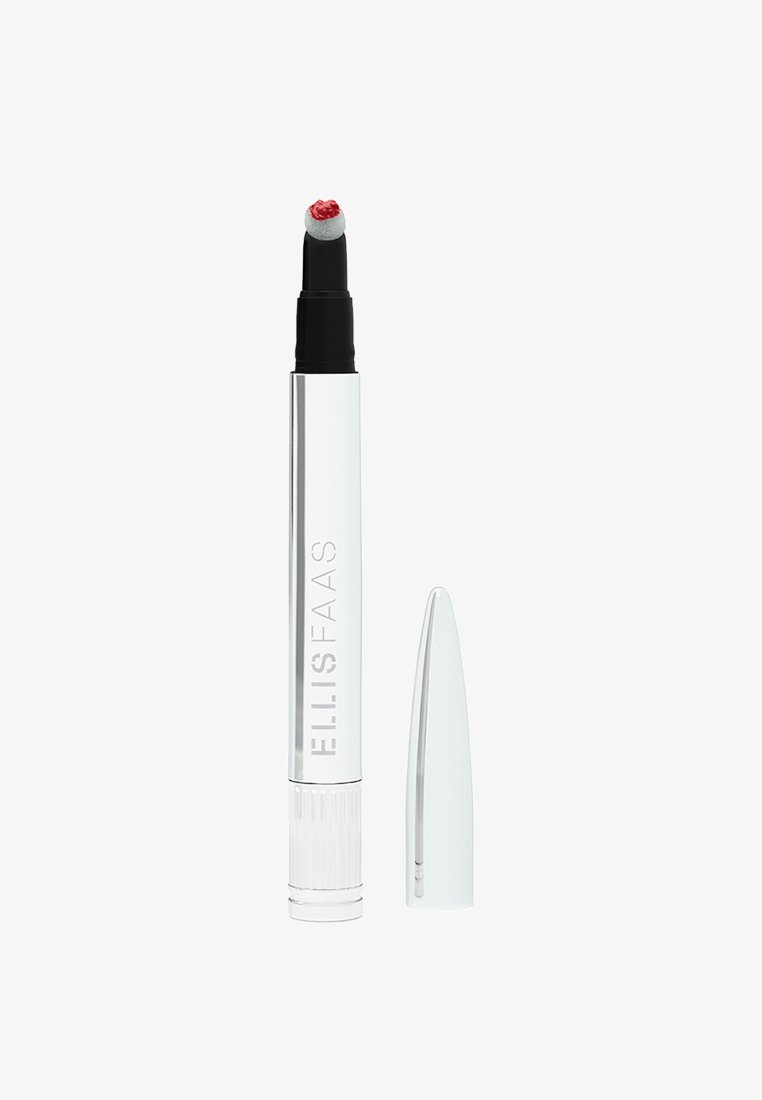 ELLIS FAAS - HOT LIPS - Liquid lipstick - bright red