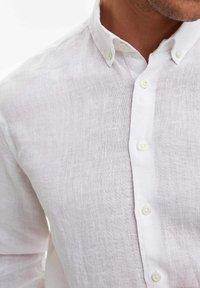 DeFacto - Shirt - white - 3