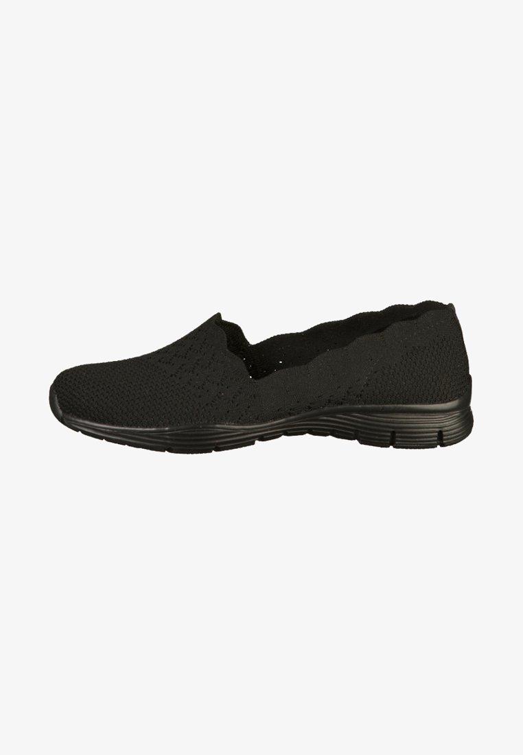 Skechers - Slip-ons - black