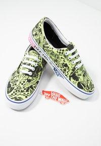 Vans - ERA - Trainers - sharp green/true white - 7