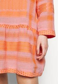 CECILIE copenhagen - DRESS - Day dress - flush - 5