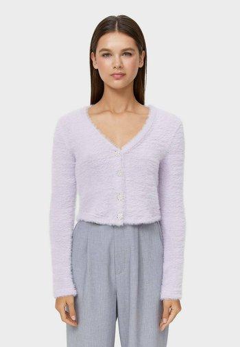 WEICHER  - Cardigan - lilac