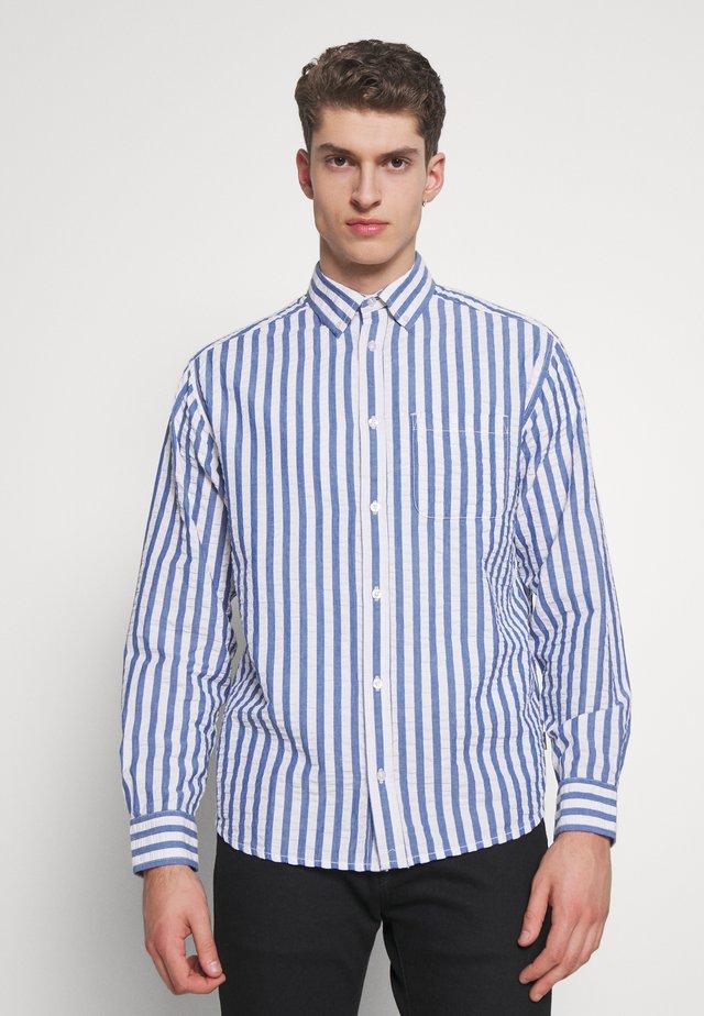 BOLD - Shirt - blue