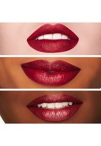 MAC - MATTE LIPSTICK - Lipstick - d for danger - 1