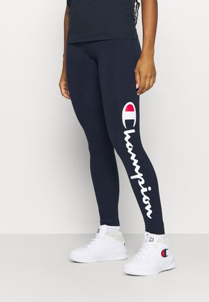 LEGGINGS ROCHESTER - Trikoot - dark blue