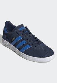 adidas Originals - JOGGER - Trainers - blue - 3