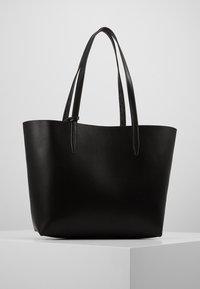 Calvin Klein - MONO  SET - Torebka - black - 0
