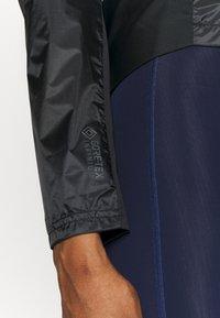 Gore Wear - AMBIENT JACKET WOMENS - Windbreaker - black - 5