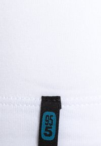 Schiesser - 95/5 - Undershirt - weiß - 2