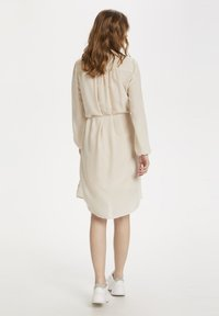 Saint Tropez - CORRIESZ - Shirt dress - ice - 3