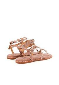 Alma en Pena - LADY - Sandals - pink - 3