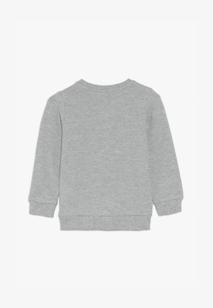 NMMVAMOUFLAGE - Sweatshirt - grey melange