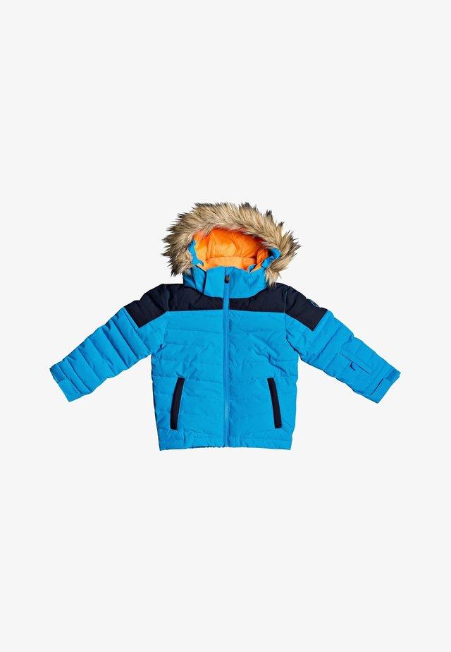 Veste de snowboard - brilliant blue